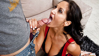 Ava Addams and Giovanni Francesco in My Friends Hot Mom