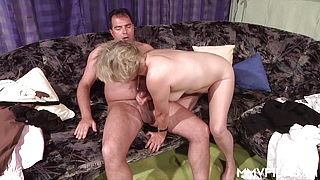 MMV Films - Mommy Loves To Help (HD).