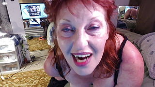 Mature BBC seducer Needs Hung black boy Creampie. Gilf