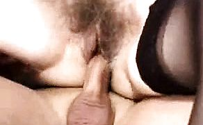 German old lady With fur covered vagina In Classic hookup