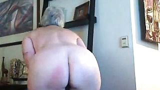 Nude Mom OnCamera