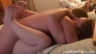 real affair mature milf bondage - met on LocalFuckFriend